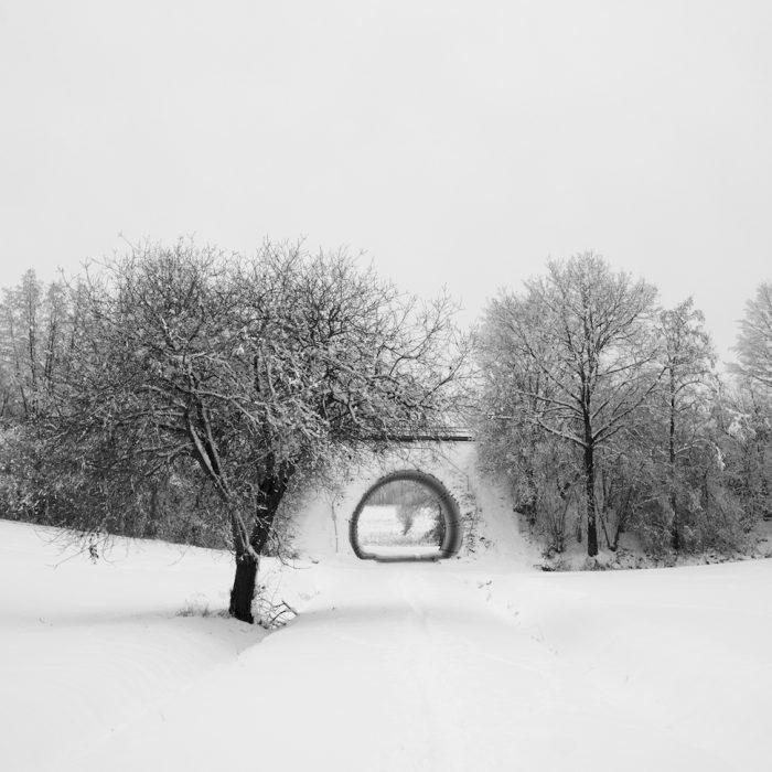 Durchfahrt - Hallertau 2019